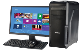 Desktop computer prices in Pakistan