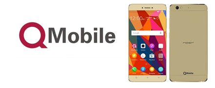 QMobile Mobile Prices in Pakistan