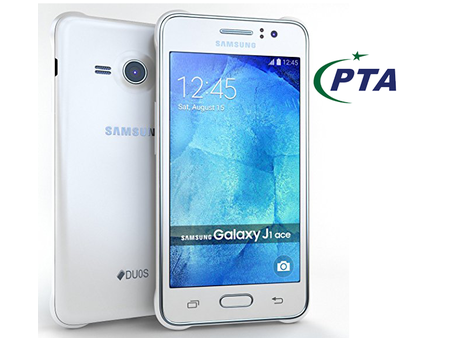"""Samsung Galaxy J1 Ace (SM-J110h) Price in Pakistan, Specifications,"