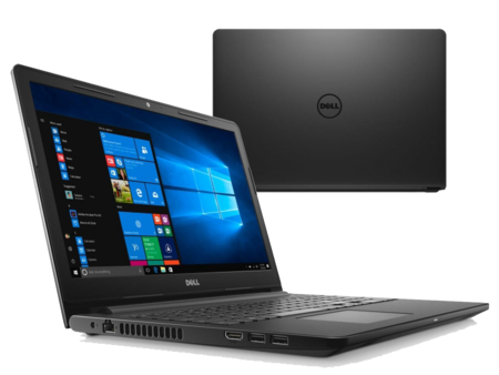 Dell Inspiron-3576 Core i5 8th Generation Laptop 4GB RAM 1TB HDD