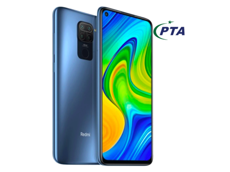 Xiaomi Redmi Note 9 4gb Ram 128gb Storage Price In Pakistan Specifications Features Reviews Mega Pk