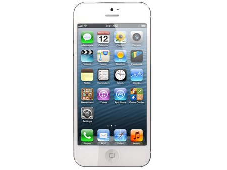 Apple Iphone 5 32gb White Price In Pakistan Specifications