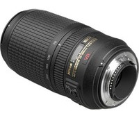 Nikon 70-300mm f/4.5-5.6G ED IF AF-S VR Nikkor Price in Pakistan, Specifications, Features, Reviews