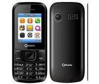 Q Mobile G250 Price in Pakistan, Specifications, Features, Reviews