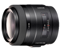 Sony  35mm f/1.4 Price in Pakistan, Specifications, Features, Reviews