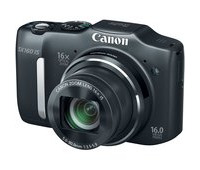 Canon PowerShot SX160 IS Price in Pakistan