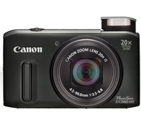 Canon PowerShot SX240 HS Price in Pakistan, Specifications, Features, Reviews