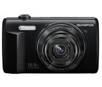 Olympus VR-370 Price in Pakistan, Specifications, Features, Reviews