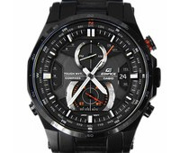Casio Edifice EQW-A1200DC-1ADR Price in Pakistan, Specifications, Features, Reviews