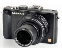 Panasonic LUMIX DMC-LX7 Price in Pakistan, Specifications, Features, Reviews