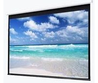 Aurora Projector Screen Wall Mounted 12x9 Price in Pakistan, Specifications, Features, Reviews