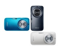 Samsung Galaxy K zoom Price in Pakistan, Specifications, Features, Reviews