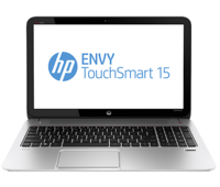 HP ENVY TouchSmart 15-J144tx Price in Pakistan, Specifications, Features, Reviews