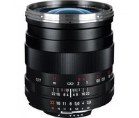 Zeiss Distagon T* 21mm F/2.8 ZF.2 Lens Price in Pakistan, Specifications, Features, Reviews