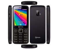 Q Mobile B80 Price in Pakistan, Specifications, Features, Reviews