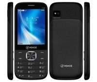 Voice V190 Price in Pakistan, Specifications, Features, Reviews