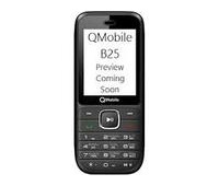 Q Mobile B25 Price in Pakistan, Specifications, Features, Reviews