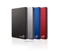 Seagate 1TB Backup Plus Slim Portable Drive Price in Pakistan, Specifications, Features, Reviews