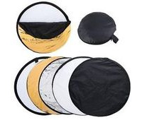 5-in-1 Studio Light Collapsible Disc Reflector Price in Pakistan, Specifications, Features, Reviews