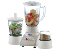 Anex Blender Grinder 3 in 1 AG-6026 Price in Pakistan, Specifications, Features, Reviews