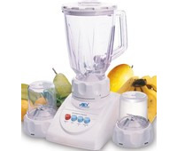 Anex Blender Grinder  AG-176GL Price in Pakistan, Specifications, Features, Reviews