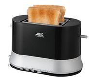 Anex 2 Slice Toaster AG-3017 Price in Pakistan, Specifications, Features, Reviews