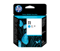 HP 11 Cyan  Printhead C4811A Price in Pakistan, Specifications, Features, Reviews