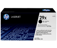 HP 29X Toner Cartridge C4129X Price in Pakistan, Specifications, Features, Reviews