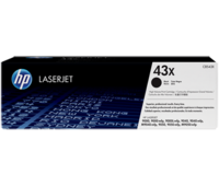 HP 43X Toner Cartridge C8543X Price in Pakistan, Specifications, Features, Reviews