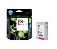 HP 940XL Magenta  Ink Cartridge C4908AA Price in Pakistan, Specifications, Features, Reviews