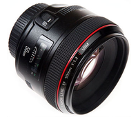 Canon EF 50mm f/1.2 L USM Price in Pakistan, Specifications, Features, Reviews