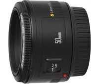 Canon EF 50mm f/1.8 II Price in Pakistan, Specifications, Features, Reviews