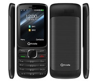 Q Mobile E739 Price in Pakistan, Specifications, Features, Reviews