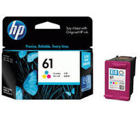 HP 61 Tri-color Ink Cartridge CH562WA Price in Pakistan, Specifications, Features, Reviews