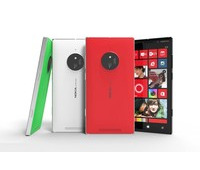 Nokia Lumia 830  Price in Pakistan, Specifications, Features, Reviews