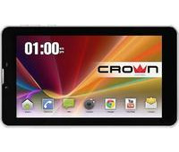 Crown Tablet PC CM-B705 Price in Pakistan, Specifications, Features, Reviews