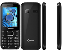 Q Mobile B30 Price in Pakistan, Specifications, Features, Reviews
