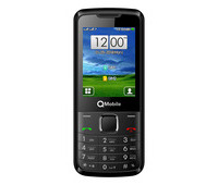 Qmobile S250 Price in Pakistan, Specifications, Features, Reviews