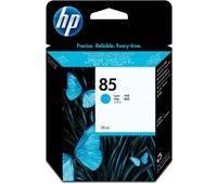 HP 85 28-ml Cyan Ink Cartridge (C9425A) Price in Pakistan, Specifications, Features, Reviews