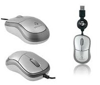 Targus Mini Laptop Mouse Price in Pakistan, Specifications, Features, Reviews