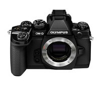 Olympus OM-D E-M1 Digital Camera (Body Only) Price in Pakistan, Specifications, Features, Reviews