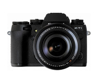 Fujifilm X-T1 Mirrorless Digital Camera with 18-135mm Lens (Black) Price in Pakistan, Specifications, Features, Reviews