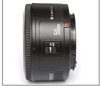 Yongnuo 50mm F 1 8 Lens For Canon Dslr Price In Pakistan
