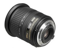 Nikon 10-24mm f/3.5-4.5G ED AF-S DX Zoom-Nikkor Lens Price in Pakistan, Specifications, Features, Reviews