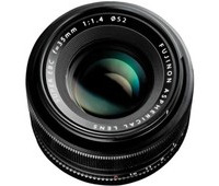 Fujifilm 35mm f/1.4 XF R Lens Price in Pakistan, Specifications, Features, Reviews