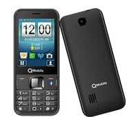 QMobile Explorer 3G Price in Pakistan, Specifications, Features, Reviews