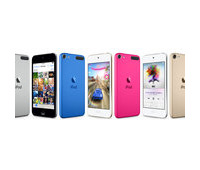 Apple iPod Touch 6G 64GB Price in Pakistan, Specifications, Features, Reviews