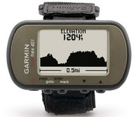 Garmin Foretrex 401 Price in Pakistan, Specifications, Features, Reviews