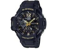 Casio G- Shock GA-1100GB-1ADR Price in Pakistan, Specifications, Features, Reviews