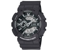 Casio G-Shock GA-110C-1ADR Price in Pakistan, Specifications, Features, Reviews